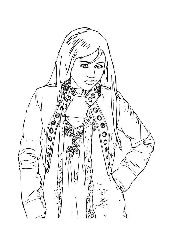 Hannah Montana hannah montana