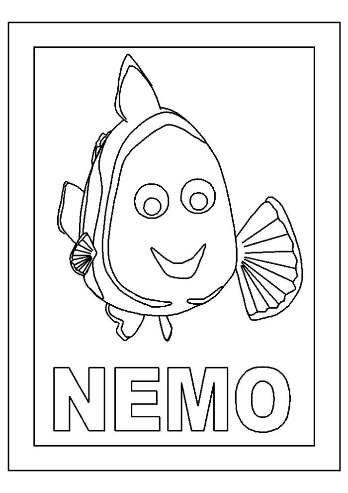 Nemo nemo