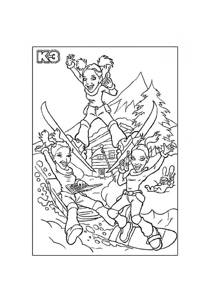 k3(2)