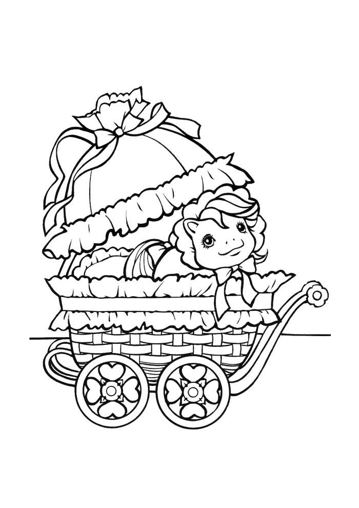 Mlp derpy hooves coloring coloring pages for Derpy hooves coloring pages