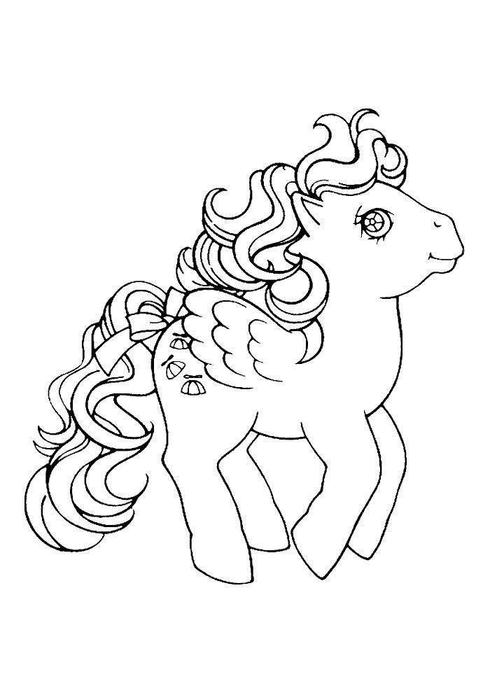 My Little Pony - pony