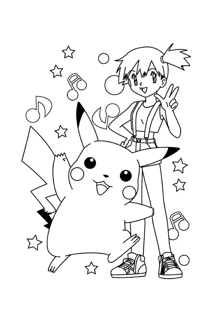 Pokemon Hoi Hoi Pokemon Kleurplaten Kleurplaat Com