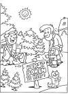 Kerstbomen te koop