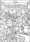 Met kerst naar een tuincentrum